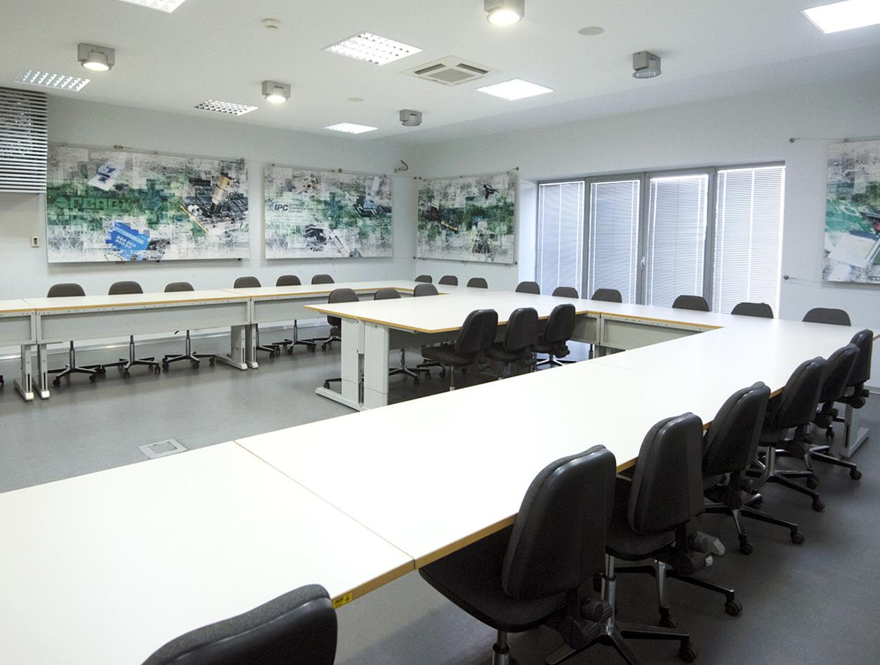Sala konferencyjna Włocławek