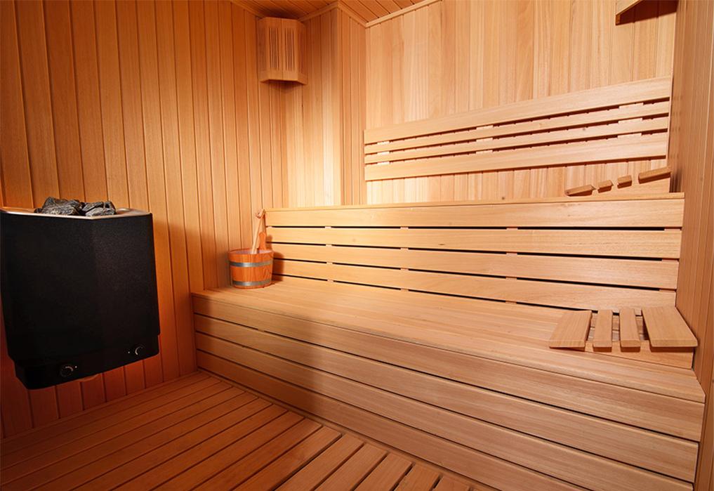 Sauna włocławek Portofino